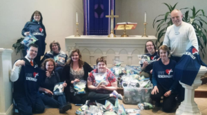 HOPE Blessing Bags