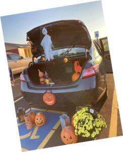 Trunk or Treat 2021 2