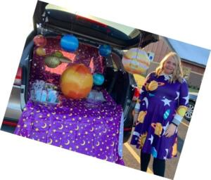 Trunk or Treat 2021 3